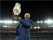 Fernando Santos: Thay đổi Ronaldo, thực dụng hơn cả... Mourinho