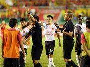 HLV Lê Thụy Hải: 'Long An sai rồi, nhưng niềm tin vào V.League đã mất'