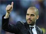 Inter tìm người thay Mourinho, mục tiêu mới: Pep Guardiola