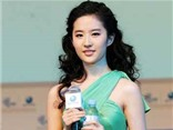 Lưu Diệc Phi thủ vai ma nữ