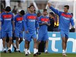 Đội tuyển Bồ Đào Nha:  Đợi chờ Ronaldo