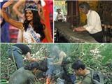 Văn hóa toàn cảnh: Hội vui