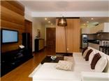 Định không gian bằng nội thất