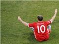 """Cựu HLV Liverpool đổ lỗi cho Rooney về thất bại của """"Tam Sư"""""""