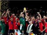 Thông báo kết quả và lễ trao giải thưởng chương trình Vua dự đoán World Cup 2010 do Xmen tài trợ