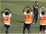 5 quy tắc vàng của Mourinho ở Real Madrid