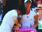 Justine Henin nghỉ hết năm