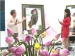 Triển lãm ảnh Sen Việt
