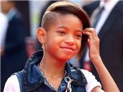 Jay-Z ký hợp đồng thu âm với con gái 9 tuổi của Will Smith