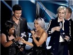 Lady GaGa thống trị giải MTV Video Music Awards