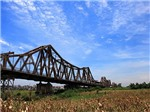 Cầu Long Biên và câu chuyện ngàn năm