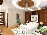 Bài trí cây xanh trong không gian nội thất