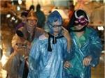 Sẽ có mưa trong dịp Đại lễ 1.000 năm Thăng Long