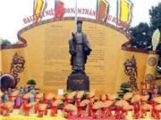 Tự hào Thăng Long - Hà Nội 1000 tuổi
