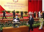 Ông Vũ Đức Đam tái đắc cử Bí thư tỉnh ủy Quảng Ninh