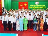 Ông Trần Trí Dũng được bầu làm Bí thư Tỉnh ủy Trà Vinh
