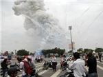 3 người nước ngoài chết trong vụ nổ pháo hoa