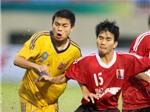 Lượt trận thứ 2 bảng A, VCK U21 QG: Người hùng Hữu Khôi