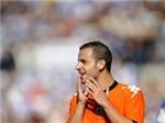 """Người của Valencia """"lên gân"""" trước trận quyết chiến với Barca"""