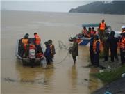 Hà Tĩnh: Thêm nạn nhân thiệt mạng vì lũ lụt