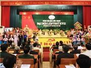 Ông Nông Quốc Tuấn tái đắc cử Bí thư Tỉnh ủy Bắc Giang