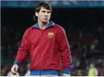 Guardiola sẵn sàng để Messi ra đi nếu…