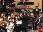 875 nghệ sĩ trình diễn Giao hưởng 1.000 người