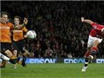 HLV Ferguson tin tưởng ở thế hệ tương lai của Man United