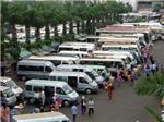 Bến xe miền Đông đưa website phục vụ hành khách Tết Tân Mão