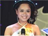 """Chung kết """"Tiếng hát Mùa Thu 2010"""": Hoàng Lệ Quyên giành giải Nhất"""
