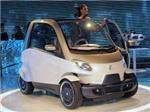 Piaggio NT3 sẽ là đối thủ chính của Tata Nano?
