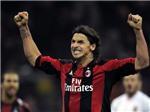 Milan lên ngôi đầu, Inter và Juventus cùng bị chia điểm