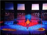 Lễ khai mạc ASIAD 16 Quảng Châu: Hoành tráng và rực rỡ sắc màu