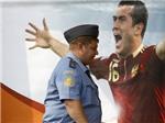 FIFA công bố báo cáo về các ứng cử viên tranh quyền đăng cai World Cup 2018 và 2022