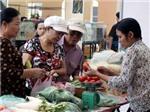 Chỉ số giá tiêu dùng tháng 11 tại Hà Nội tăng 1,93%