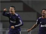 Cristiano Ronaldo: Tôi tin Madrid sẽ thắng tại sân Nou Camp