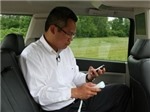 Ô tô kết nối Internet sẽ là chuẩn mực từ năm 2013