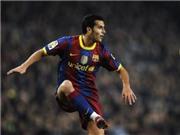 Pedro đề cử Guardiola là HLV xuất sắc nhất năm 2010
