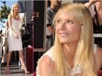 Gwyneth Paltrow nhận sao trên Đại lộ danh vọng