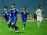 Chung kết môn bóng đá nam Đại hội TDTT toàn quốc lần VI: Cúp về đất Võ