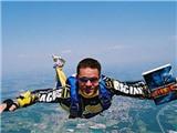 Felix Baumgartner: Tan giấc mơ bay nhanh hơn âm thanh