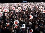 1/3 nam thanh niên Nhật mất hứng chăn gối