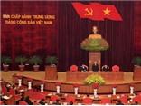 Danh sách Bộ Chính trị BCHTƯ Đảng khóa XI