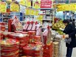 Giá hàng hóa thiết yếu sẽ tăng nhẹ trong tháng Hai