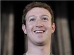 Mark Zuckerberg gặp người đóng vai mình trong phim The Social Network
