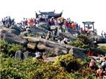 Đất thiêng Yên Tử sẵn sàng vào mùa lễ hội 2011