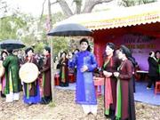 Không loa máy, Hội Lim 2011 vẫn nườm nượp du khách trảy hội