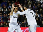 Đội hình tiêu biểu vòng 23 Liga: Vắng bóng Barca