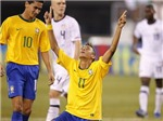 Chuyển nhượng ở Barca: Muốn mua bộ đôi Neymar & Ganso