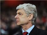 "Wenger tự tin Arsenal sẽ ""đè bẹp"" Leyton Orient"